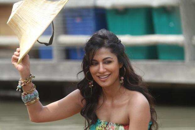 Chitrangda Singh in a still from 'Inkaar'